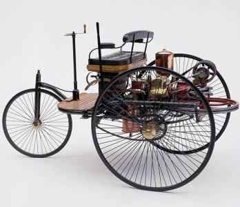 firstcar 1885