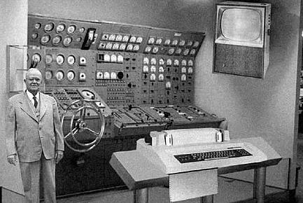 firstcomputer 1944