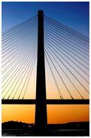 Bridge Over Guadiana
