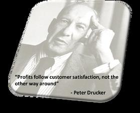 Drucker Quote
