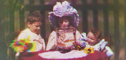 FirstColourMovingPictures 1901