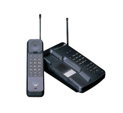 first 900MHz cordless phone