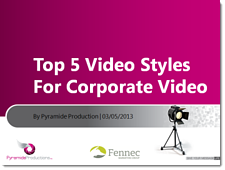 Top 5 Business Video Styles Guideline3