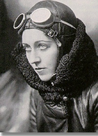 Women in Innovation - Amy Johnson