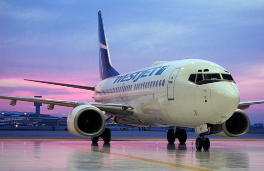 How Westjet Airlines Can Teach Financial Institutions an Important Marketing Lesson